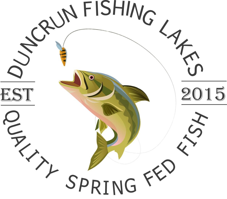 Duncrun Fishing Lakes Limavady